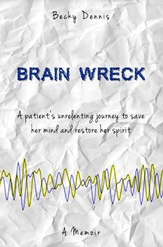 Brain Wreck: A Chat with Becky Dennis