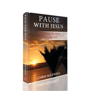 Pause With Jesus