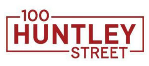 100 Huntley Street logo